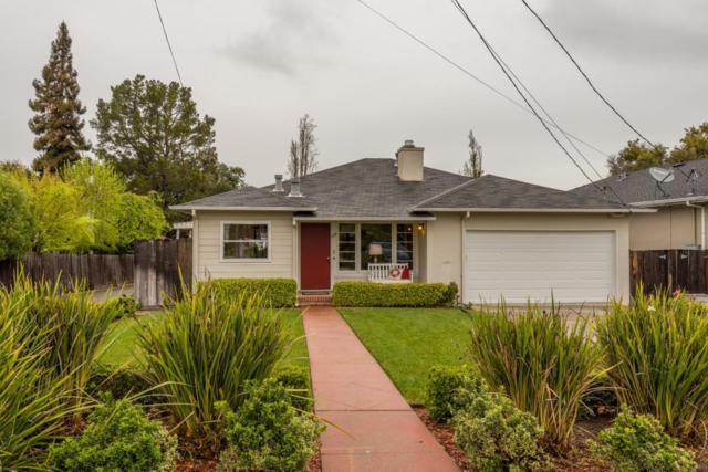 724 27th Ave, San Mateo, CA 94403 (#ML81697504) :: The Gilmartin Group