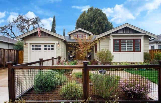510 Iris St, Redwood City, CA 94062 (#ML81697511) :: The Gilmartin Group