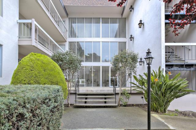 960 Shorepoint Ct 203, Alameda, CA 94501 (#ML81697520) :: The Kulda Real Estate Group