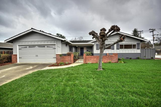 5244 Rafton Dr, San Jose, CA 95124 (#ML81697522) :: The Dale Warfel Real Estate Network