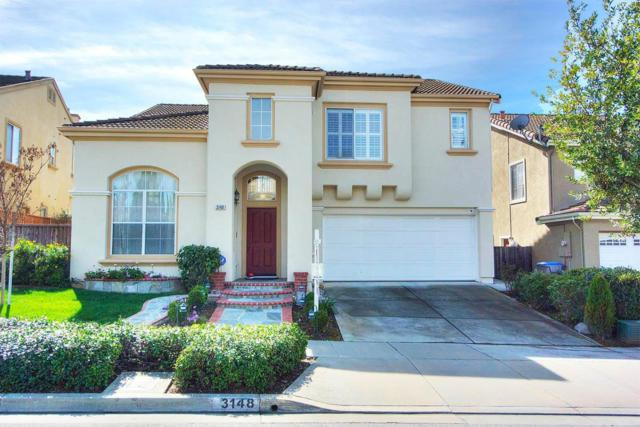 3148 Cortona Dr, San Jose, CA 95135 (#ML81697528) :: The Dale Warfel Real Estate Network