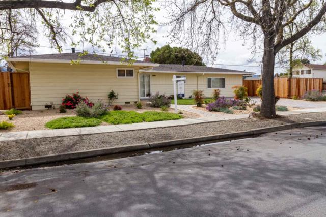1862 Geneva St, San Jose, CA 95124 (#ML81697534) :: The Dale Warfel Real Estate Network