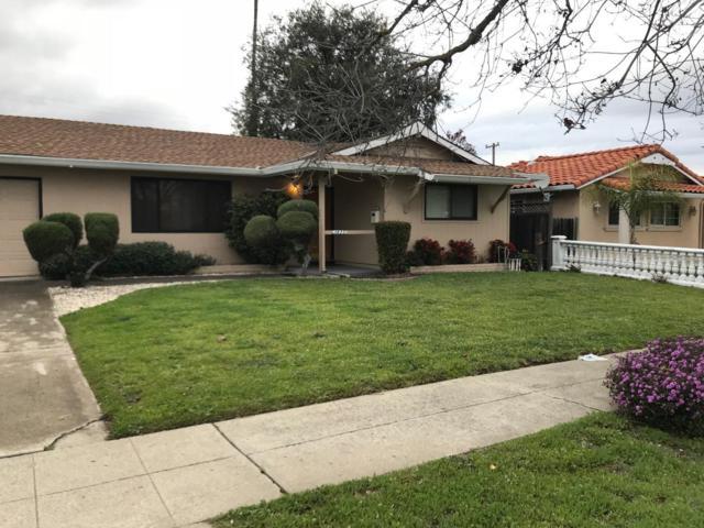 1427 San Tomas Aquino Rd, San Jose, CA 95130 (#ML81697536) :: The Kulda Real Estate Group