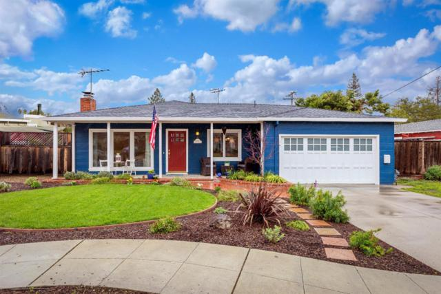 1225 Carson St, Redwood City, CA 94061 (#ML81697538) :: The Gilmartin Group
