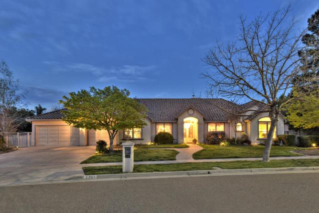 2282 Bentley Ridge Dr, San Jose, CA 95138 (#ML81697541) :: The Dale Warfel Real Estate Network