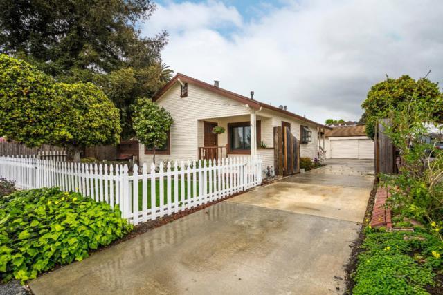 2076 Agnew Rd, Santa Clara, CA 95054 (#ML81697565) :: The Dale Warfel Real Estate Network