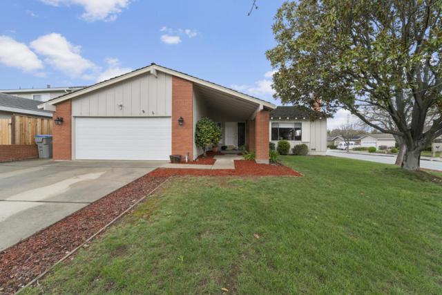 1385 Kinsport Ln, San Jose, CA 95120 (#ML81697656) :: The Dale Warfel Real Estate Network