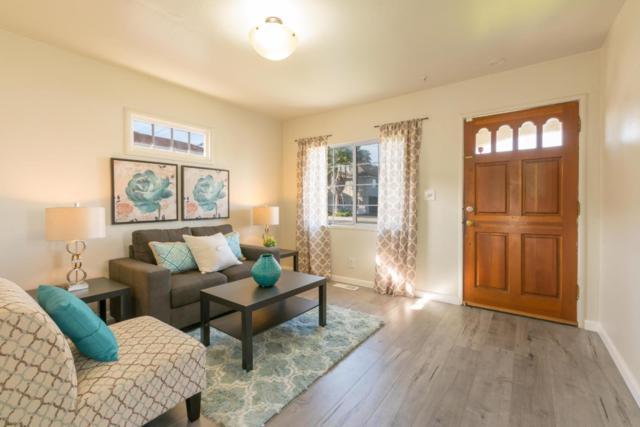 1635 Main St, Santa Clara, CA 95050 (#ML81697683) :: The Dale Warfel Real Estate Network