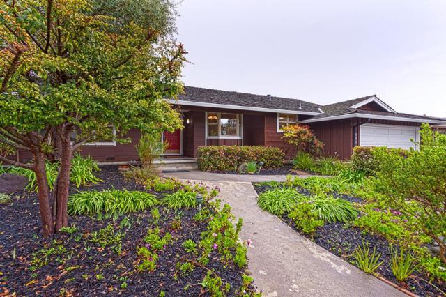 180 Archer Dr, Santa Cruz, CA 95060 (#ML81697699) :: RE/MAX Real Estate Services