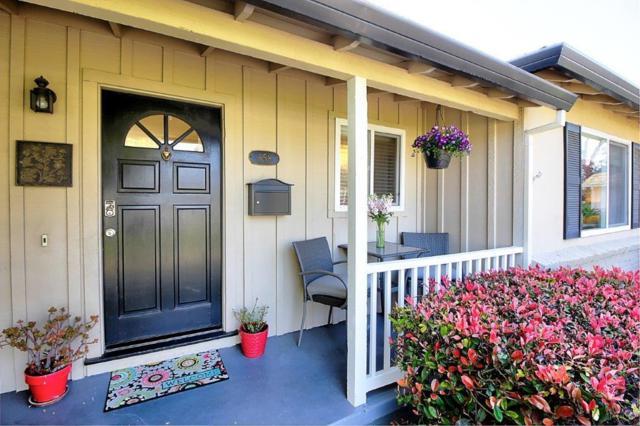 658 S Daniel Way, San Jose, CA 95128 (#ML81697711) :: The Kulda Real Estate Group