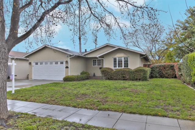 6353 Bancroft Way, San Jose, CA 95129 (#ML81697715) :: The Kulda Real Estate Group