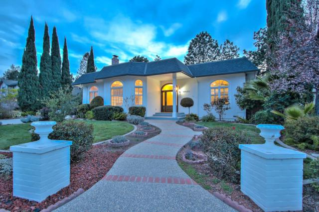 18833 Cabernet Dr, Saratoga, CA 95070 (#ML81697756) :: The Kulda Real Estate Group