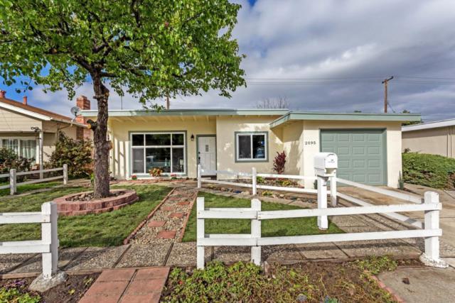 2095 Main St, Santa Clara, CA 95050 (#ML81697760) :: The Dale Warfel Real Estate Network