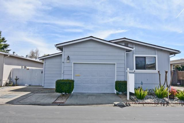 228 Autumn Ln 228, Morgan Hill, CA 95037 (#ML81697810) :: RE/MAX Real Estate Services