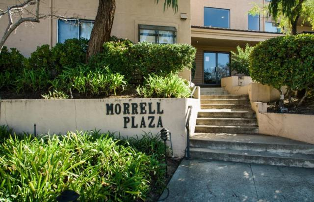 777 Morrell Ave 206, Burlingame, CA 94010 (#ML81697819) :: RE/MAX Real Estate Services