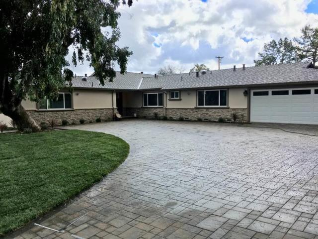 1175 Palomar Dr, Redwood City, CA 94062 (#ML81697820) :: RE/MAX Real Estate Services