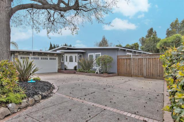 1014 Yorktown Dr, Sunnyvale, CA 94087 (#ML81697823) :: RE/MAX Real Estate Services