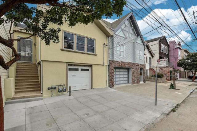 3136-3138 Anza St, San Francisco, CA 94121 (#ML81697824) :: RE/MAX Real Estate Services