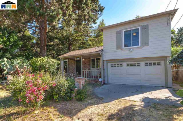 9600 Golf Links Rd, Oakland, CA 94605 (#MR40787355) :: Carrington Real Estate Services