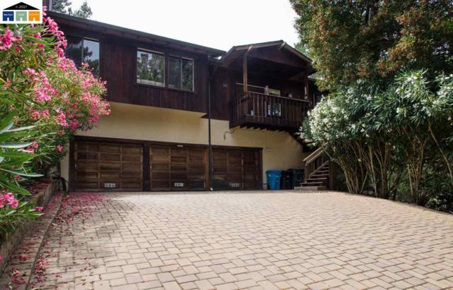 105 Glengarry Way, Hillsborough, CA 94010 (#MR40792991) :: The Gilmartin Group