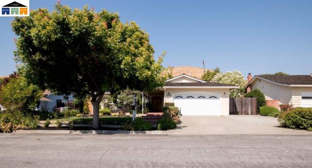 42074 Via San Gabriel, Fremont, CA 94539 (#MR40793685) :: Carrington Real Estate Services