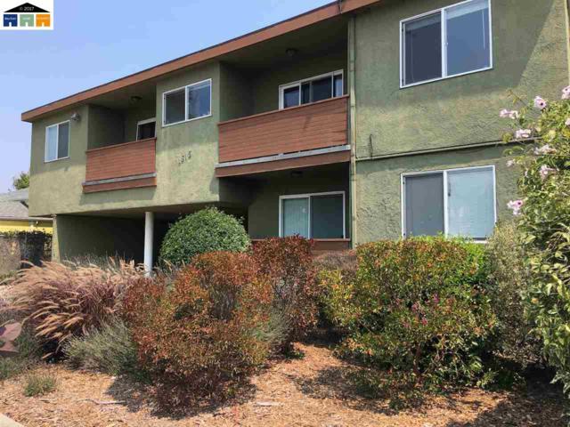 1613 6Th St, Berkeley, CA 94710 (#MR40794267) :: RE/MAX Real Estate Services