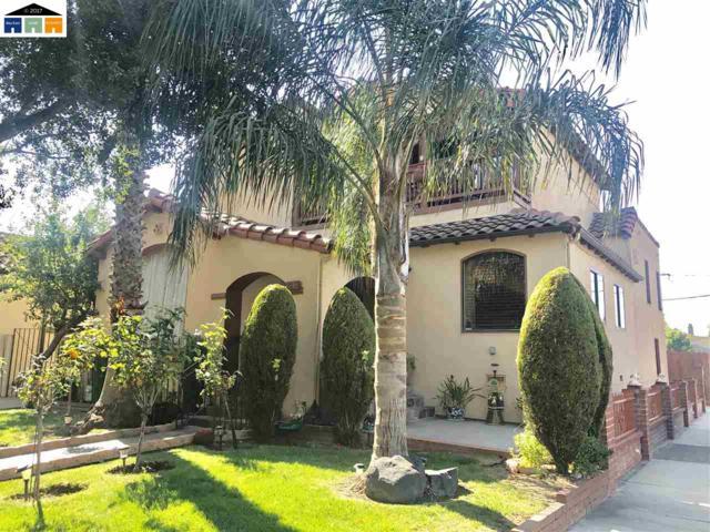 1619 Pearl St, Alameda, CA 94501 (#MR40798266) :: von Kaenel Real Estate Group