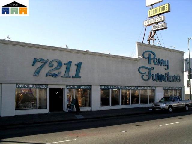 , Oakland, CA 94621 (#MR40798320) :: The Dale Warfel Real Estate Network