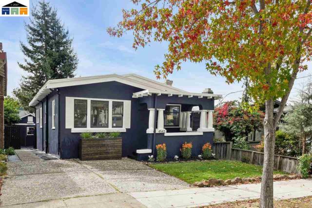 4543 San Carlos Ave, Oakland, CA 94601 (#MR40801355) :: RE/MAX Real Estate Services
