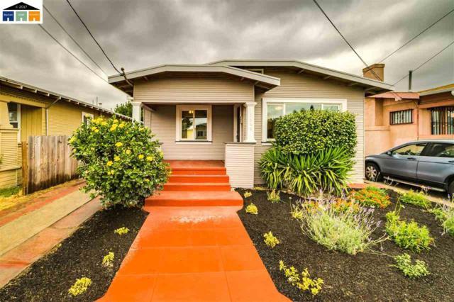 2569 62nd Ave, Oakland, CA 94605 (#MR40801380) :: The Goss Real Estate Group, Keller Williams Bay Area Estates