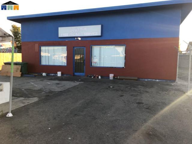 6415 International Blvd, Oakland, CA 94621 (#MR40803064) :: The Dale Warfel Real Estate Network