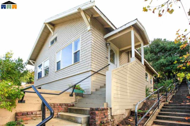 221 Buena Vista Ave, Richmond, CA 94801 (#MR40803457) :: The Dale Warfel Real Estate Network