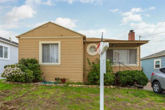 5446 Sacramento Avenue, Richmond, CA 94804 (#MR40807272) :: The Kulda Real Estate Group