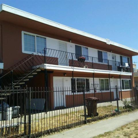 300 S 9th St, Richmond, CA 94804 (#MR40807376) :: Astute Realty Inc