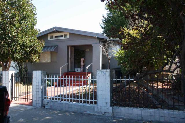 1155 Westbay Ave, San Leandro, CA 94579 (#MR40807612) :: Strock Real Estate
