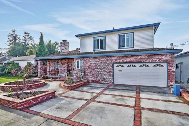 37449 Rockwood Dr, Fremont, CA 94536 (#MR40807854) :: Intero Real Estate