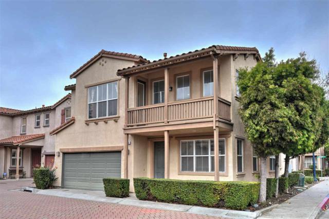 110 Adobe Ct, San Pablo, CA 94806 (#MR40808085) :: The Kulda Real Estate Group