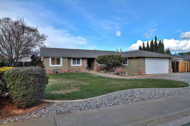 200 Fleming Dr, Clayton, CA 94517 (#MR40808086) :: The Kulda Real Estate Group