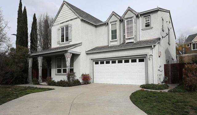 248 Latera, San Ramon, CA 94582 (#MR40808113) :: The Kulda Real Estate Group