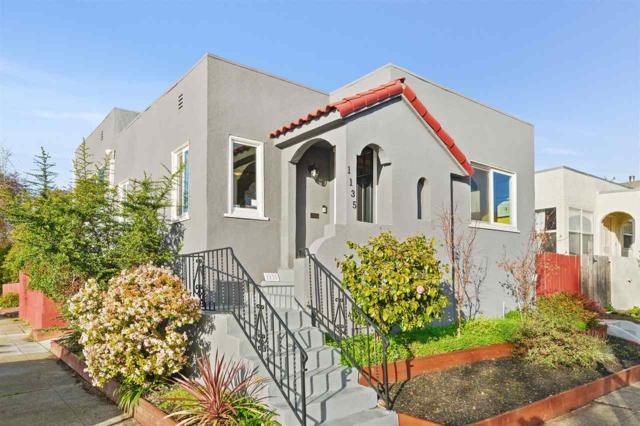 1135 Camelia Street, Berkeley, CA 94702 (#MR40808171) :: Astute Realty Inc
