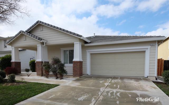 121 Faith Ln, Tracy, CA 95377 (#MR40808317) :: The Kulda Real Estate Group