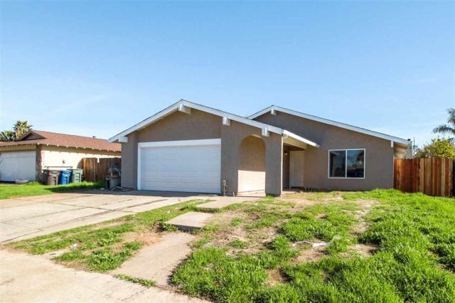 5236 Ironwood Lane, Oakley, CA 94561 (#MR40809018) :: The Kulda Real Estate Group