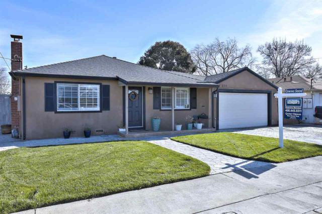 524 Rincon Avenue, Livermore, CA 94551 (#MR40809106) :: Astute Realty Inc