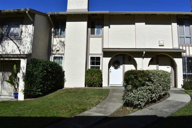 58 Greenview Ln, Richmond, CA 94803 (#MR40809255) :: The Kulda Real Estate Group
