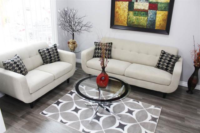 7521 Weld St, Oakland, CA 94621 (#MR40809482) :: Brett Jennings Real Estate Experts
