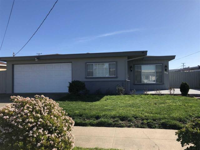 2321 Sitka St, San Leandro, CA 94577 (#MR40809508) :: Brett Jennings Real Estate Experts