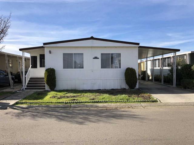 124 Santa Teresa, San Leandro, CA 94579 (#MR40809798) :: Brett Jennings Real Estate Experts