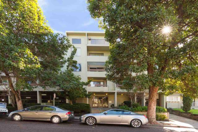424 Orange St, Oakland, CA 94610 (#MR40809925) :: The Gilmartin Group