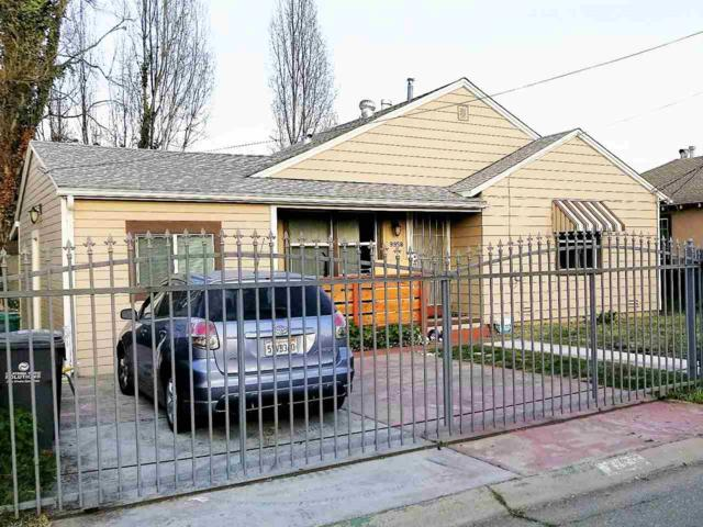 9958 Gibraltar, Oakland, CA 94603 (#MR40810257) :: The Kulda Real Estate Group