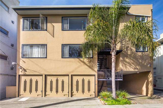 429 Bellevue Avenue, Oakland, CA 94610 (#MR40810262) :: The Kulda Real Estate Group